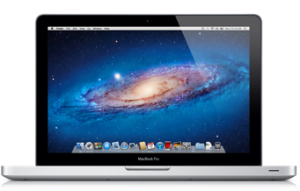 MacBook Pro MD102LL/A
